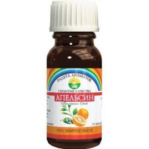 Эфирное масло Радуга ароматов Апельсин