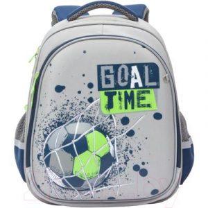 Школьный рюкзак Grizzly RAz-087-1