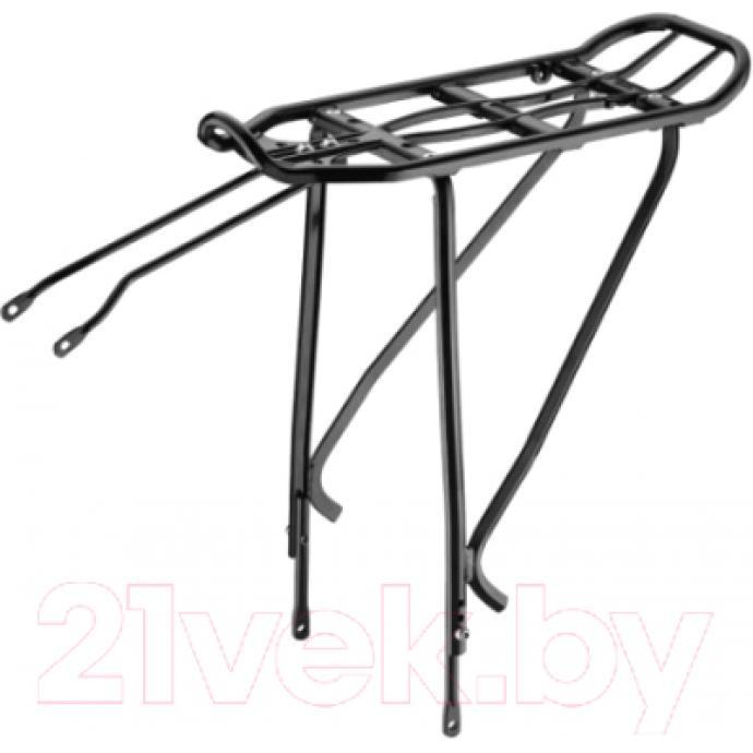 Багажник велосипедный Bike Attitude R/Carrier Adjustable / DCRR-CL611-AASB1