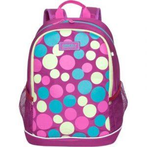 Школьный рюкзак Grizzly RG-063-5