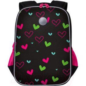 Школьный рюкзак Grizzly RG-065-3