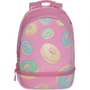Школьный рюкзак Grizzly RG-069-1