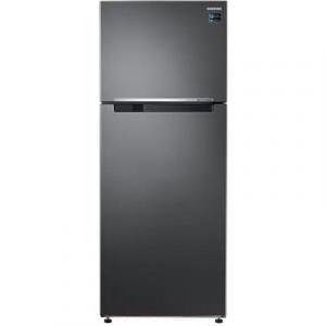 Холодильник с морозильником Samsung RT43K6000BS/WT