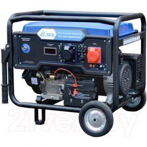 Бензиновый генератор TCC SGG 8000EH3NU / 60017