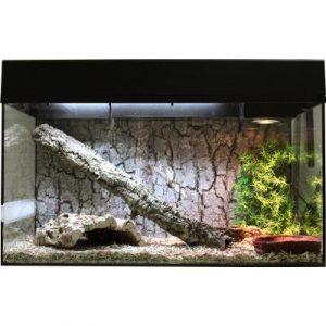 Террариум Lucky Reptile Стартовый комплект для змей /  SK80S-B