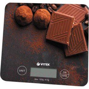 Кухонные весы Vitek VT-2404