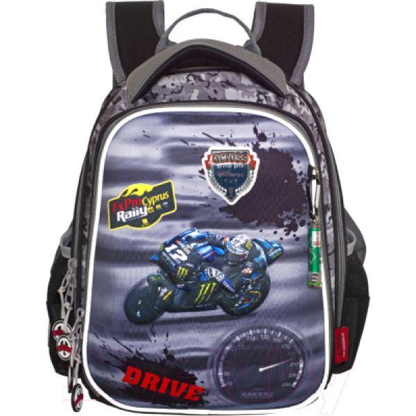 Школьный рюкзак Across 20-392-3
