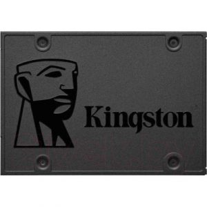 SSD диск Kingston A400 240GB (SA400S37/240G)