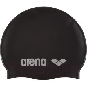 Шапочка для плавания ARENA Classic Silicone Cap 91662 55