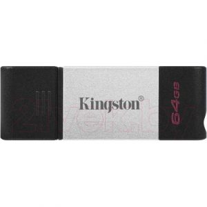 Usb flash накопитель Kingston DataTraveler 80 64GB (DT80/64GB)