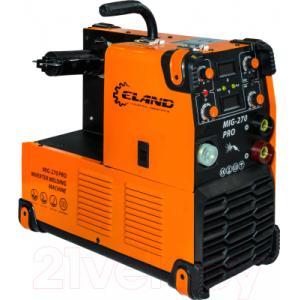 Полуавтомат сварочный Eland MIG-270 PRO