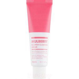 Крем для лица A'Pieu Mulberry Blemish Clearing Cream для проблемной кожи