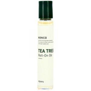 Масло для лица A'Pieu Nonco Tea Tree Oil Roll-On