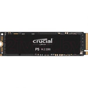 SSD диск Crucial P5 250GB (CT250P5SSD8)