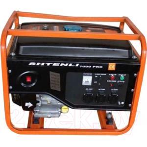 Бензиновый генератор Shtenli Pro 7000