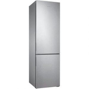 Холодильник с морозильником Samsung RB37J5000SA/WT