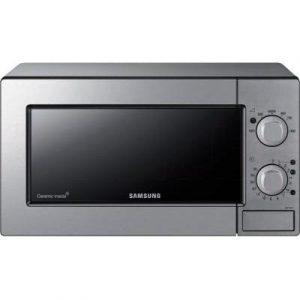 Микроволновая печь Samsung ME81MRTS/BW