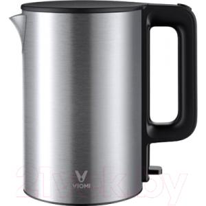 Электрочайник Viomi Smart Kettle Silver / V-MK151B