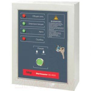Блок автоматики для генератора Fubag Startmaster BS 6600