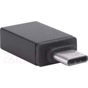 Адаптер Atom USB Type-C 3.1 - USB А 3.0